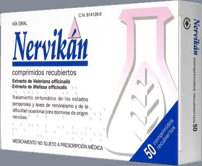 Pack Nervikan